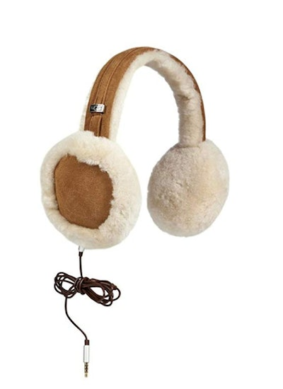 UGG Women's Classic Earmuff with Speaker Technology