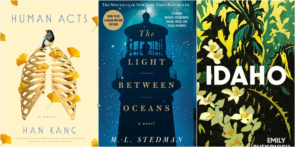 12 Devastating Fiction Books To Read If You're Looking For Something Truly Grim