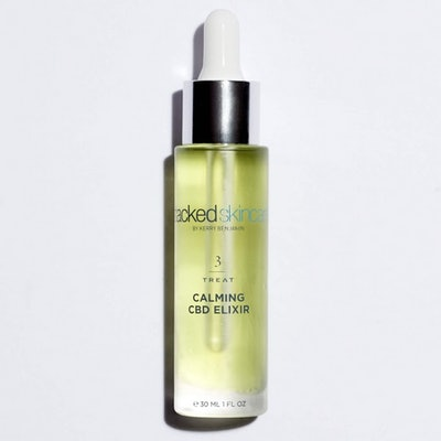Stacked Skincare Calming CBD Elixir