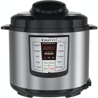 6-in-1 Multi-Use Programmable Pressure Cooker