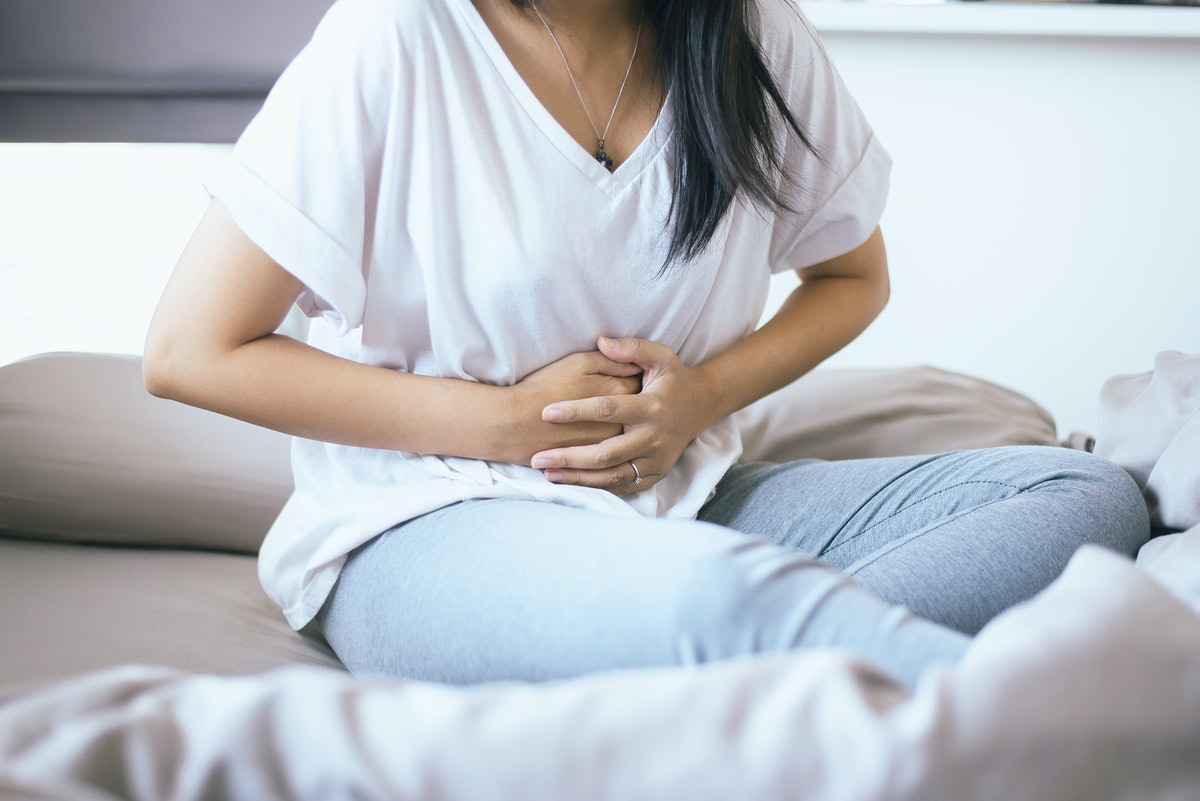 What Is Adenomyosis? The Health Condition Is Similar To Endometriosis, But There Are Crucial Differences
