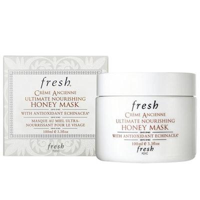 Creme Ancienne Ultimate Nourishing Honey Mask