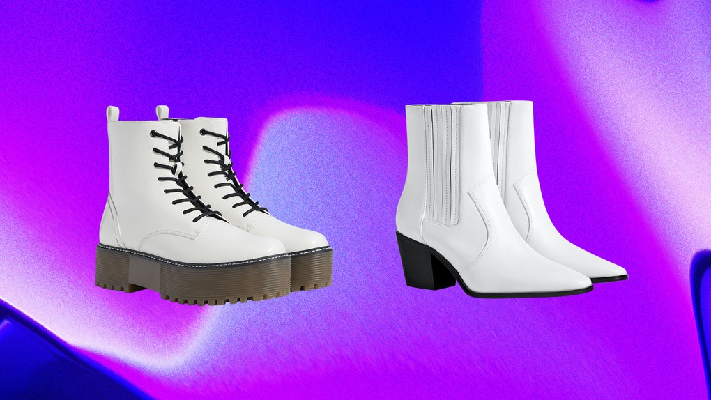 6f822a798242 The White Boot Trend Isn t Going Anywhere For Fall