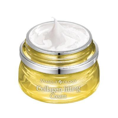 Collagen Lifting Cream Mask