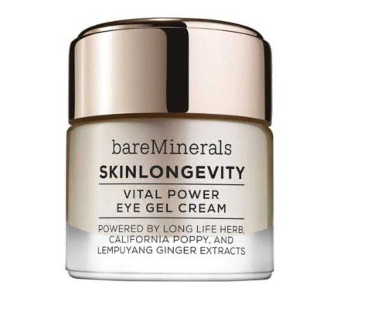 Vital Power Eye Gel Cream