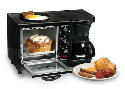 3-in-1 Multifunction Breakfast Center