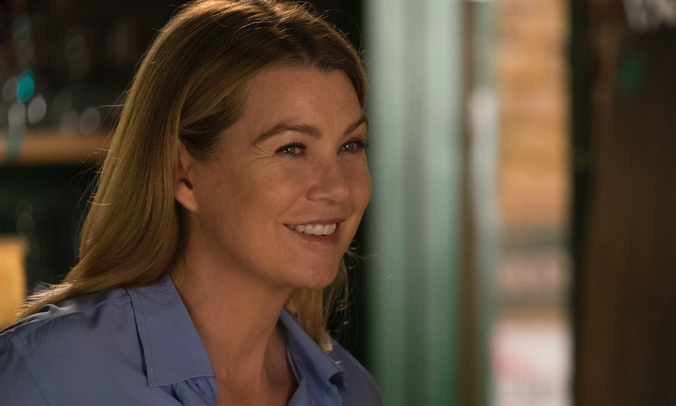 The Greys Anatomy Season 15 Premiere Is 2 Hours Long So Prepare