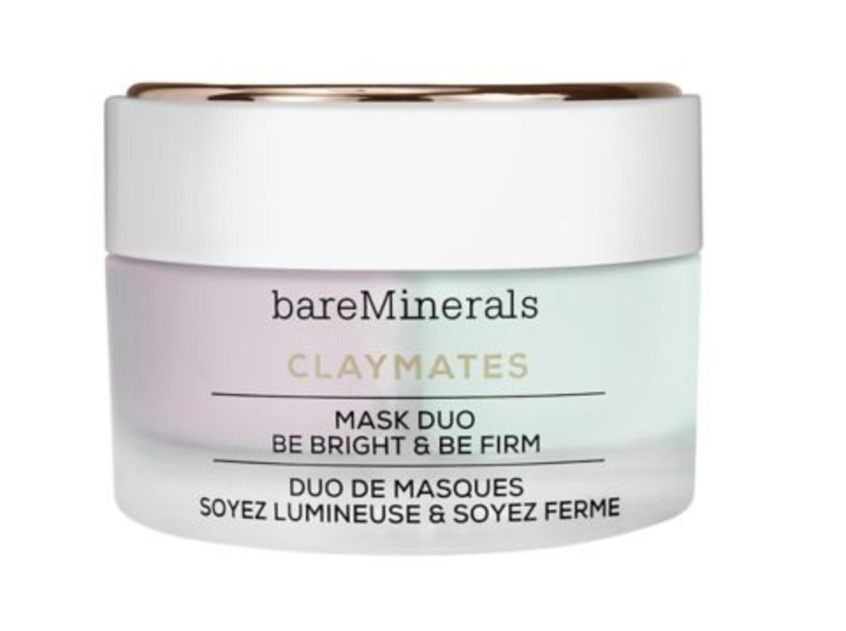 Be Bright & Be Firm Mask Duo