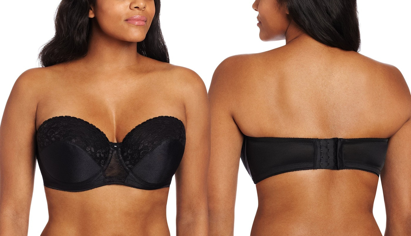 420e5c9dfdd2 The 11 Best Plus Size Strapless Bras