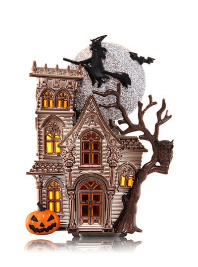 Haunted House Nightlight