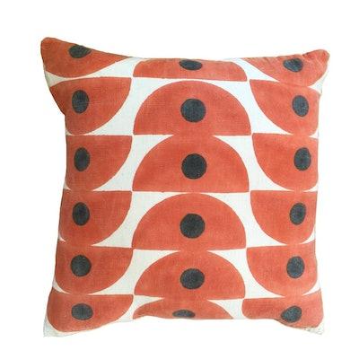 Terracotta Pillow