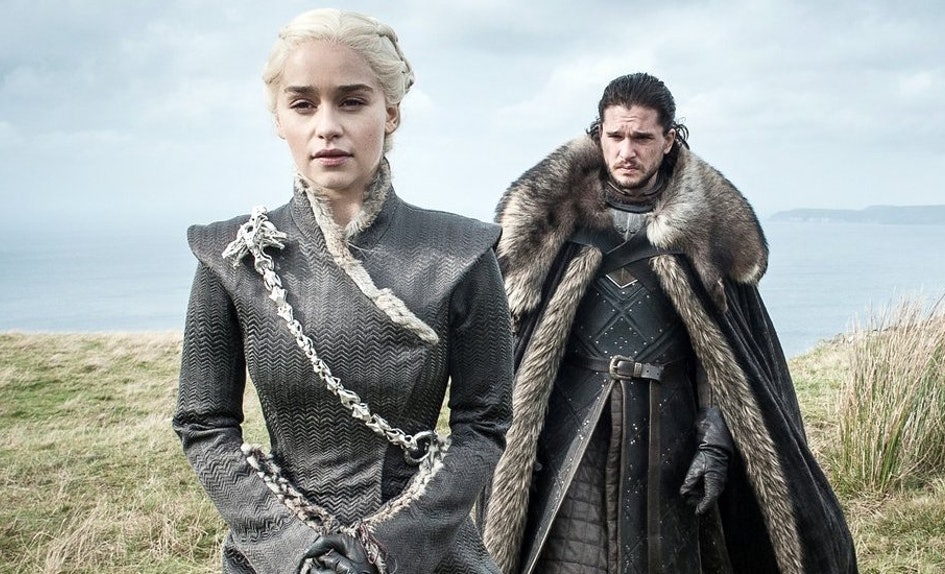the game of thrones season 8 premiere date was apparently pushed
