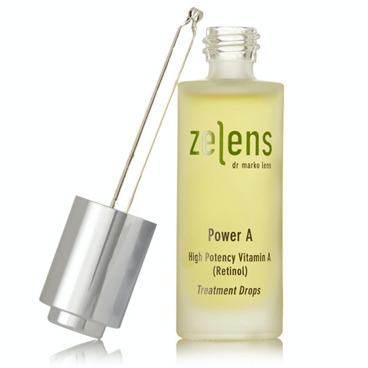 Power A High Potency Vitamin A Treatment Drops