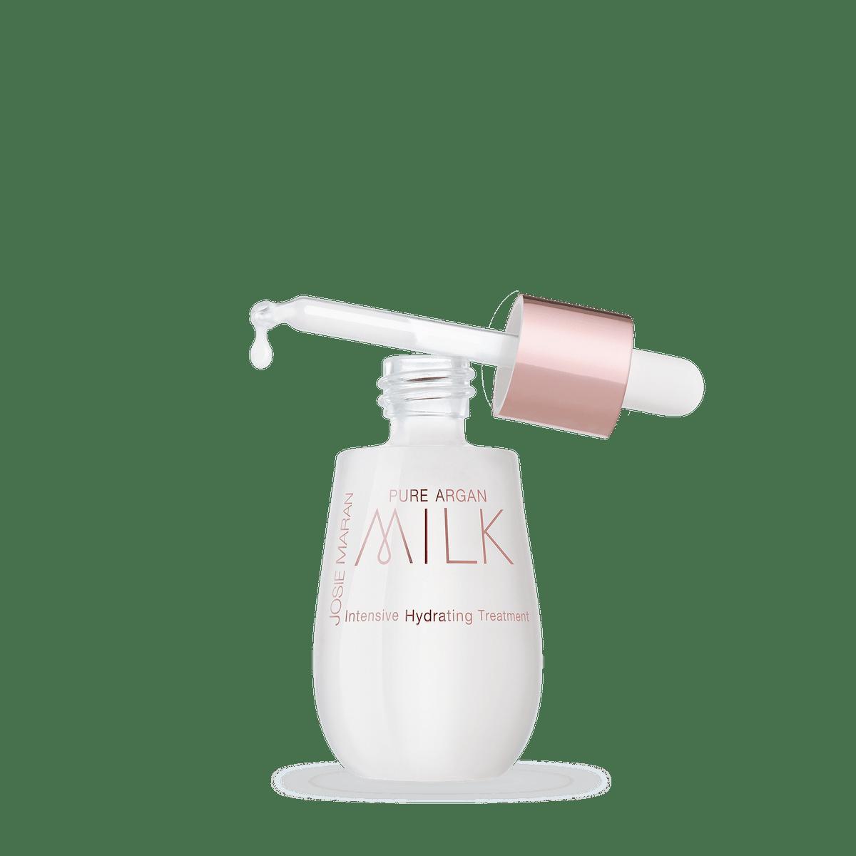 Pure Argan Milk Intensive Hydrating Treatment