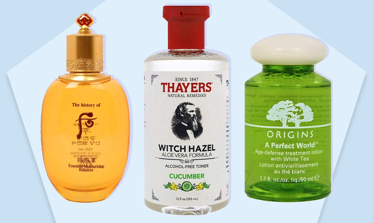 The 5 Best Toners
