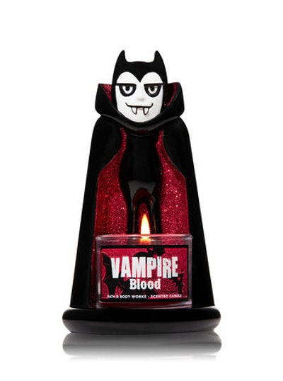 Vampire Mini Candle Holder