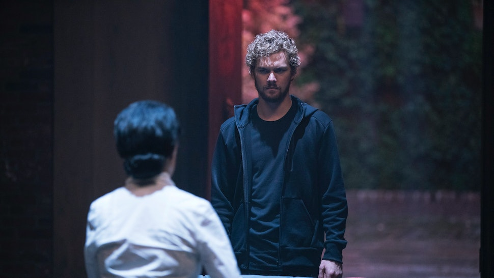 Is The Hand Really Gone? 'Iron Fist' Season 2 Picks Up After