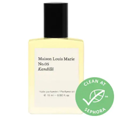 Maison Louis Marie No. 5 Kandilli Perfume OIl