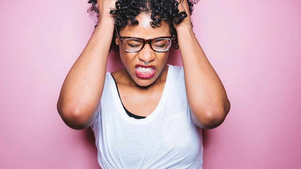 9 Mental Tips To Help You Calm Down When You're Feeling
