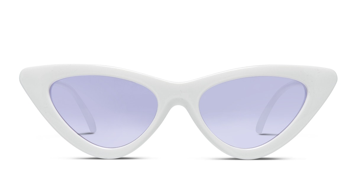 Hayley Cat Eye Sunglasses
