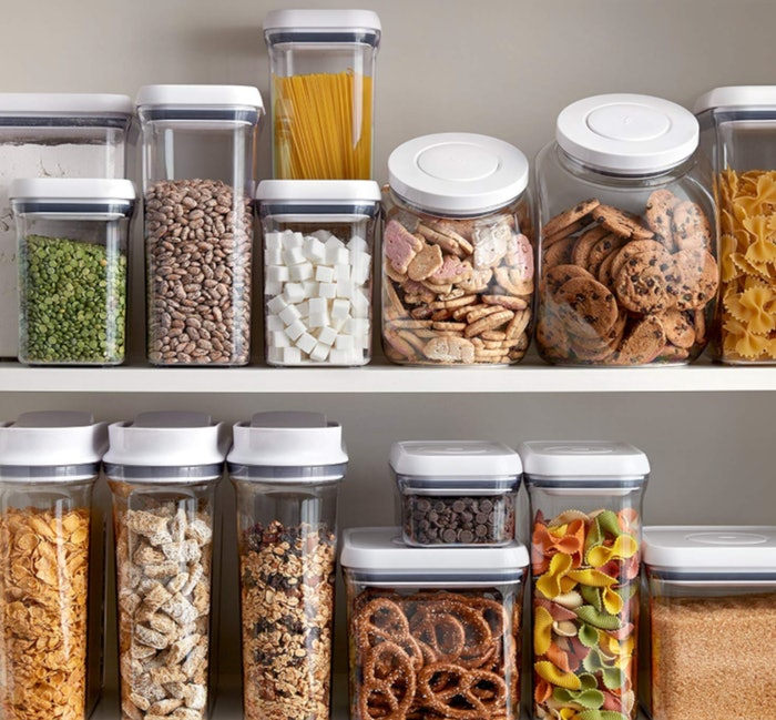 Pantry Food Storage Containers: The 5 Best Dry Food Storage Containers