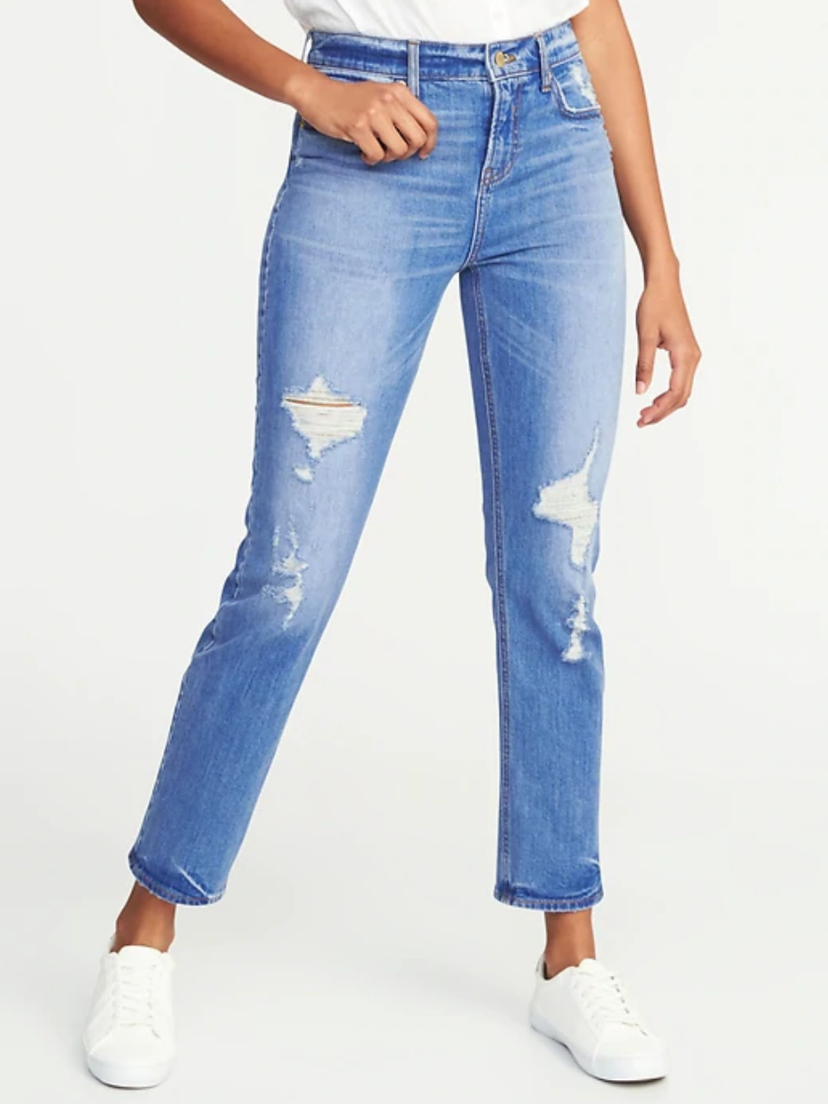 High-Rise The Power Jean