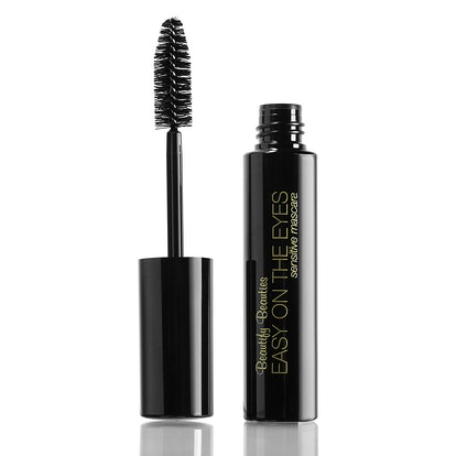 Beautify Beauties Easy On The Eyes Sensitive Mascara