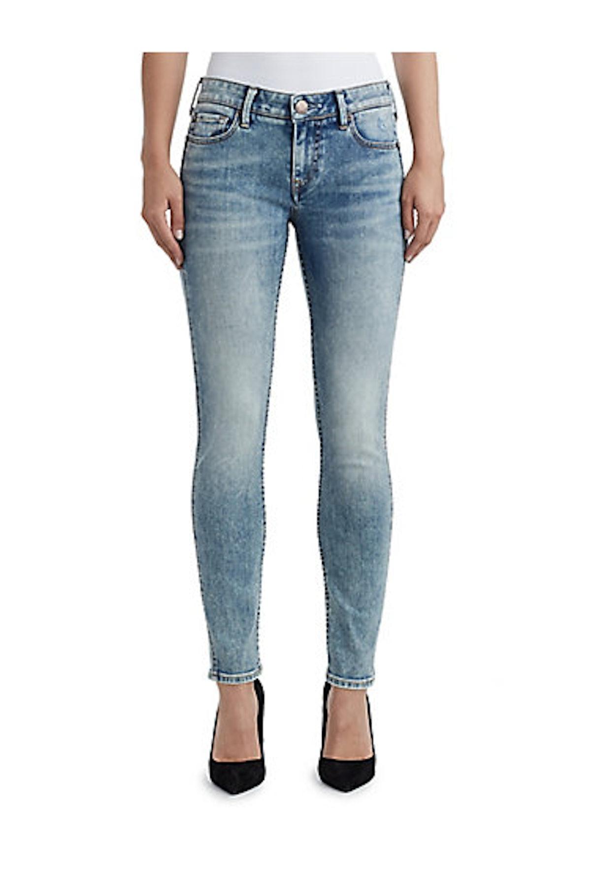 Halle Super Skinny Perfect Jean