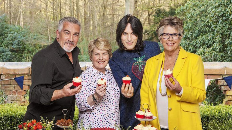 What's The Prize For Winning 'The Great British Bake Off