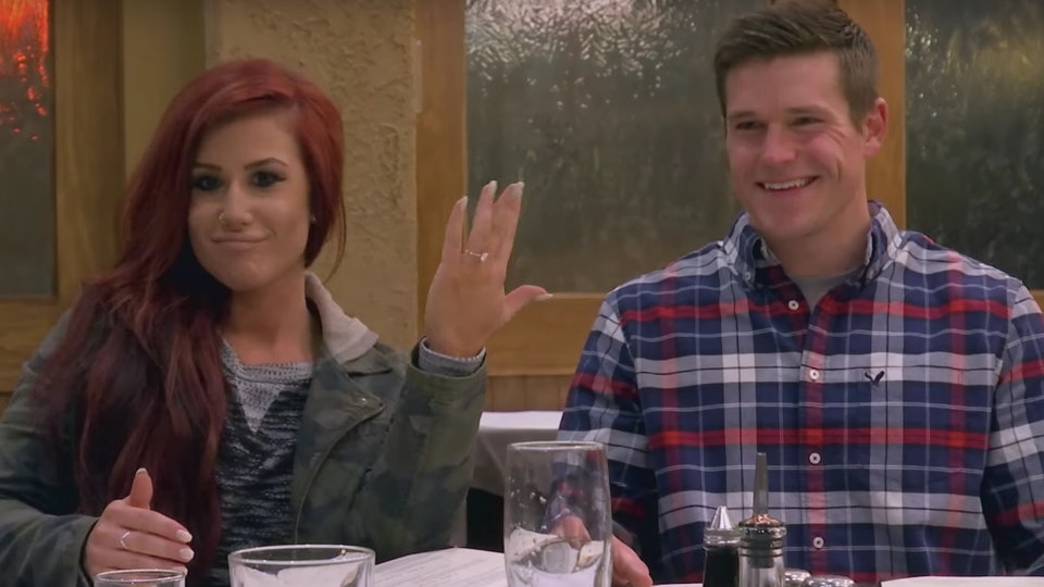 Who Is Cole Deboer Chelsea Houska S Husband Seems Like An Amazing Dad