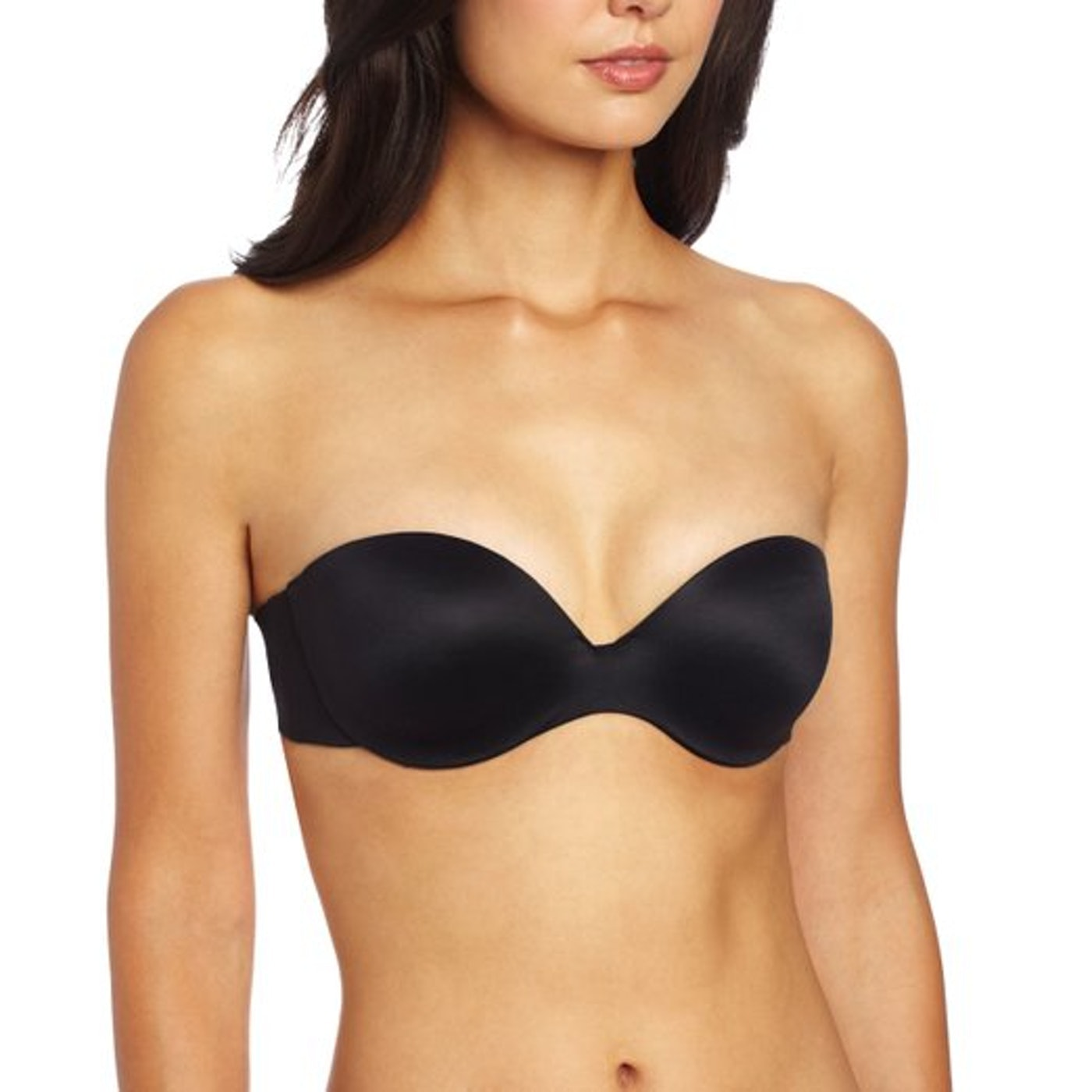 3962e4eac6 12 Best Strapless Bras That Won t Slip   Fall Down