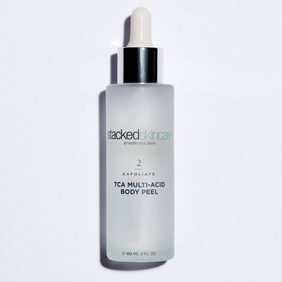 TCA Multi-Acid Body Peel
