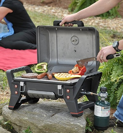 Char-Broil Grill2Go X200 TRU-Infrared Gas Grill