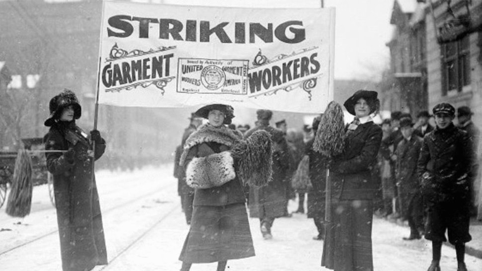 9 Women Who Fought For The Right To Work You Should Know About This