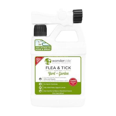 Wondercide Ready-to-Spray Natural Flea Tick Yard Spray