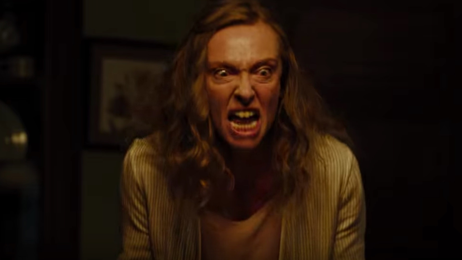 Best Horror Movies on Amazon Prime hereditary
