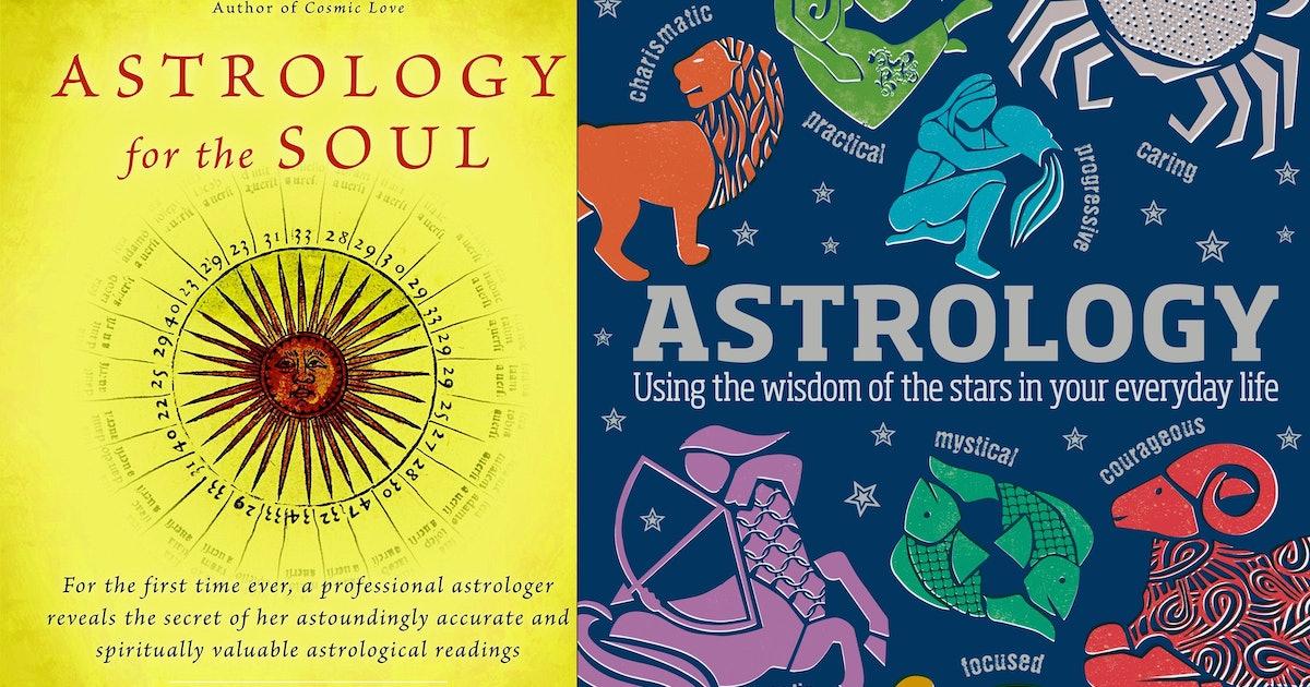 Horoscope Best Astrology Books