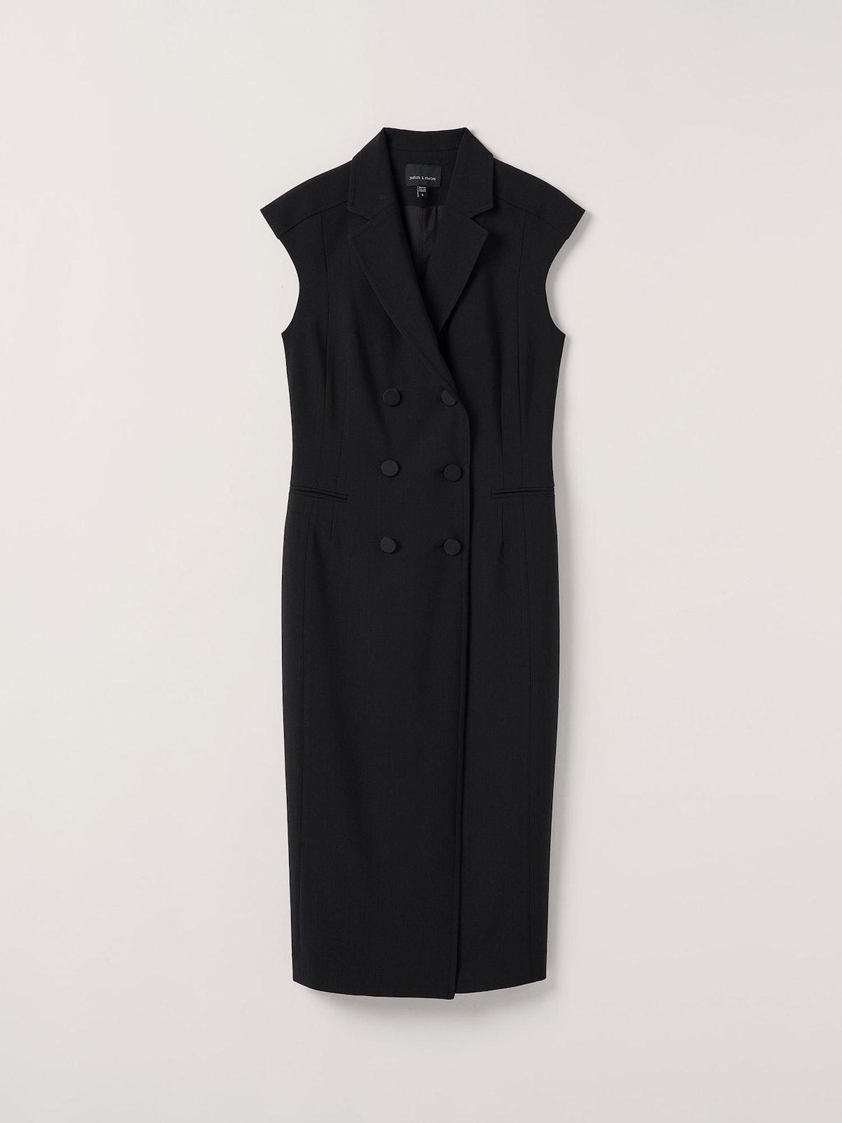 Sorbonne Dress