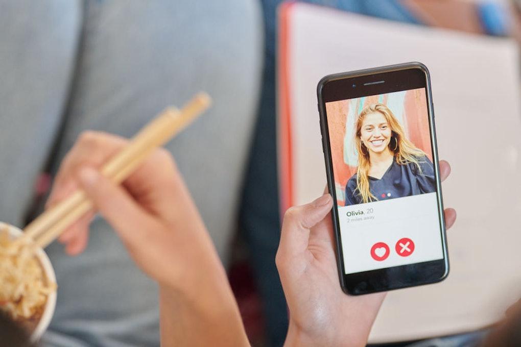 girlfriend doing video call