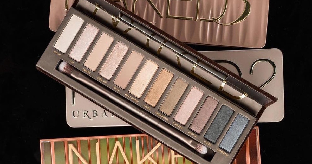 Urban Decays Cherry Naked Palette Was Just Leaked  Here -2272