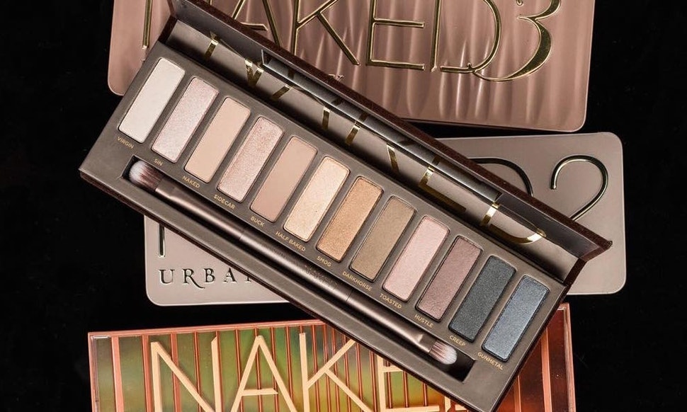 Urban Decays Cherry Naked Palette Was Just Leaked  Here -7567