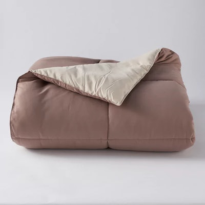 The Big One Down Alternative Reversible Comforter