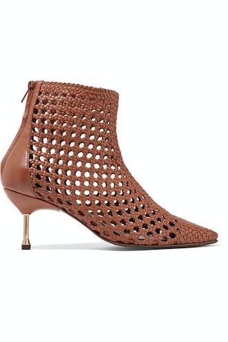 Mahon Boots