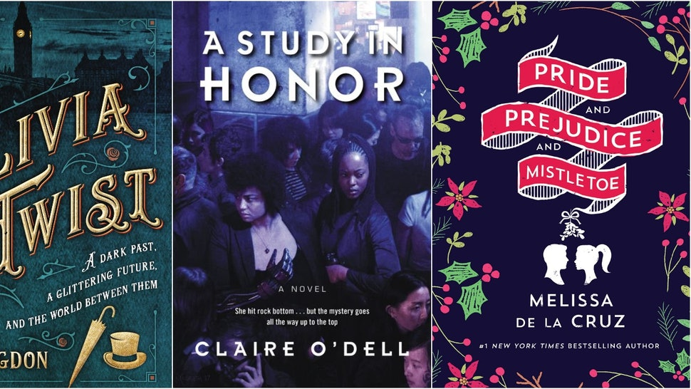 9 Gender-Swapped Retellings Of Classic Books That Offer A Fresh Take