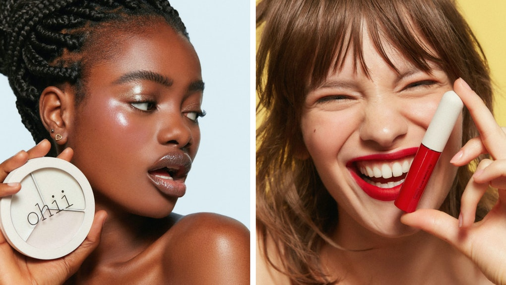 Urban Outfitters Ohii Makeup Line Is Every Beauty Loving