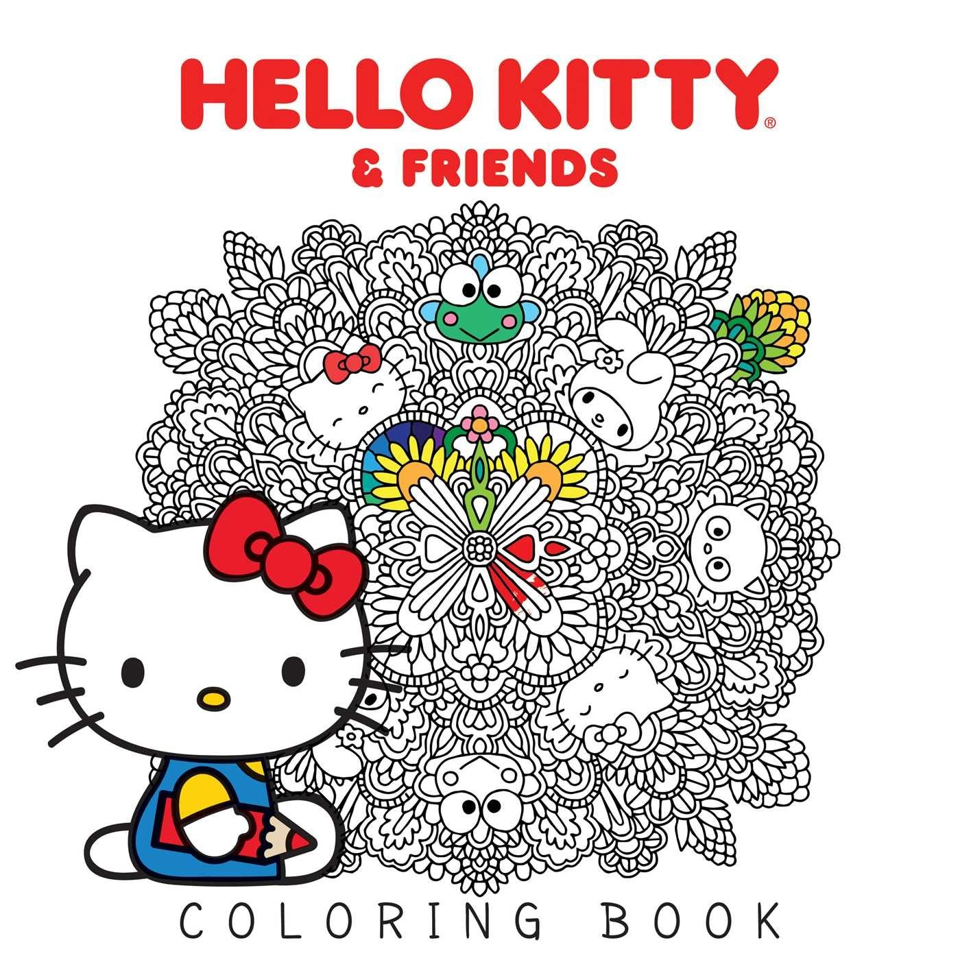 - 15 Coloring Books For Adults That Will Make You Seriously