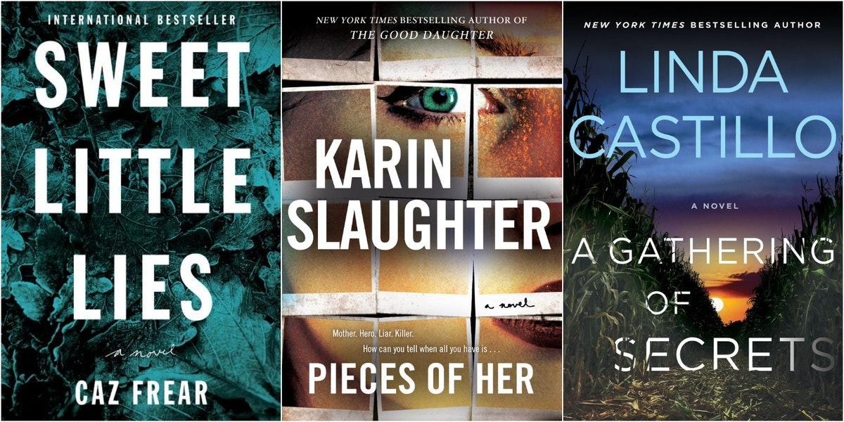 9 Books For 'Law & Order' Fans Who Are Looking For A New Favorite Crime Procedural