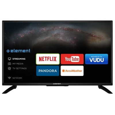 "Element 32"" Smart 720p 60Hz LED TV"