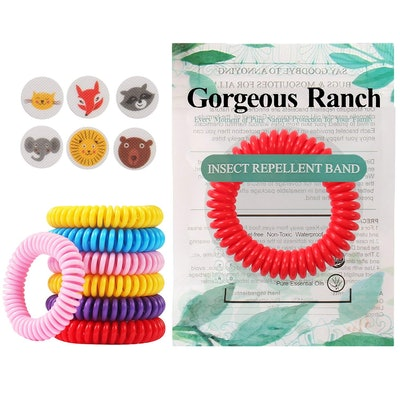 Gorgeous Ranch Insect Repellent Band