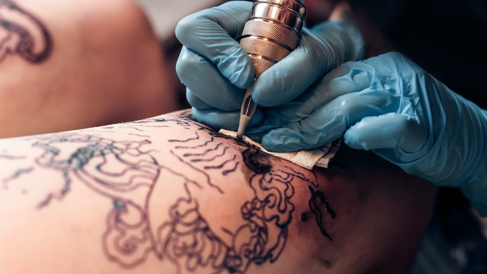 107d59d2d 7 Tattoo Trends That Annoy Tattoo Artists The Most
